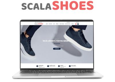 Scala Shoes