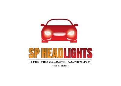 SP HEAD LIGHTS