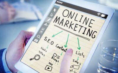 10 motive să optezi pentru marketing online pe timp de pandemie